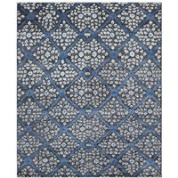 Fredson Hand-Knotted Rug