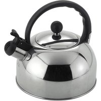 1.75L Stainless Steel Whistling Stove Top Kettle