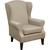 Lugo Wingback Chair
