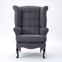 Woods Hole Wingback Chair