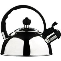 1.0L Whistling Kettle in Stainless Steel