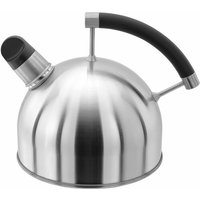 Commodore 1.5 L Stainless Steel Whistling Stove Top Kettle
