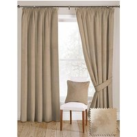 Ocilla Shiny Blackout Thermal Curtains