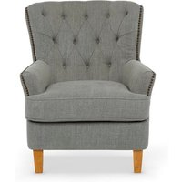 Selkirk Wingback Chair