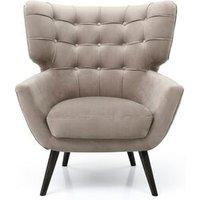 Elam Wingback Chair