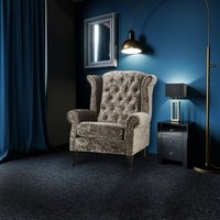 Jayce Wingback Chair