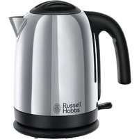 1.7 L Stainless Steel Kettle