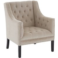 Kent Wingback Chair