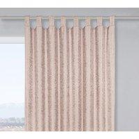 Willems Tab Top Room Darkening Thermal Single Curtain