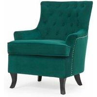 Manteno Wingback Chair