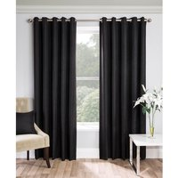 Abeale Eyelet Room Darkening Thermal Curtains