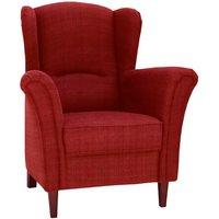 Levu Wingback Chair