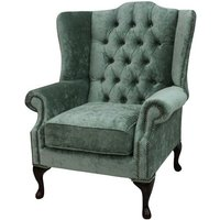 Chilcote Fabric Wingback Chair