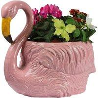 Mccool Ceramic Statue Planter
