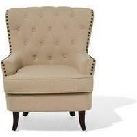 Terrence Wingback Chair