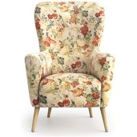 Adeline Wingback Chair