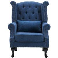 Duprey Wingback Chair
