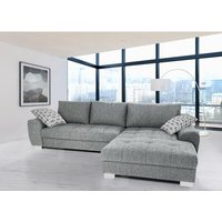 Ecksofa Toscano mit Bettfunktion