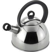 1.2L Stainless Steel Whistling Stove Top Kettle