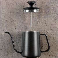 0.5L Stainless Steel Stovetop Kettle