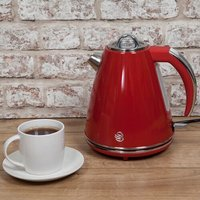 1.5 L Stainless Steel Electric Kettle
