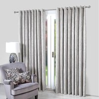 Emerson Eyelet Room Darkening Thermal Curtains