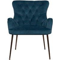Hutchins Wingback Chair