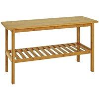 Wilson Wood Storage Bench