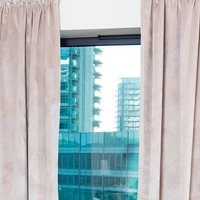 Chadwell Pencil Pleat Blackout Thermal Curtains