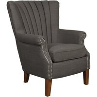 Anka Wingback Chair