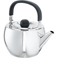 Ben 3.4L Stainless Steel Stovetop Kettle in Chrome