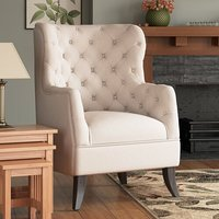 Athena Wingback Chair