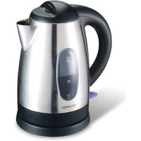 Classic 1.7L Stainless Steel Electric Kettle