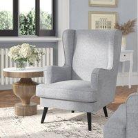 Russellton Wingback Chair