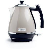 Cotswold 1.7L Stainless Steel Electric Kettle