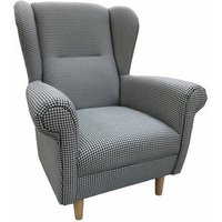 Brook Farm Wingback Chair