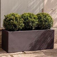 Kimberlin Trough Planter Box