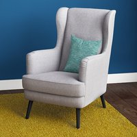 Carls Wingback Chair