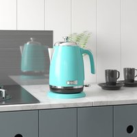 Salcombe 1.7 L Stainless Steel Electric Kettle