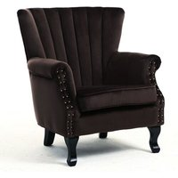 Dupuy Wingback Chair