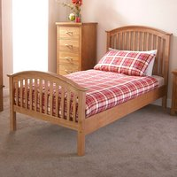 Abbigail Bed Frame with Footboard