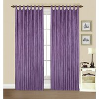 Willernie Tap Top Blackout Thermal Single Curtain