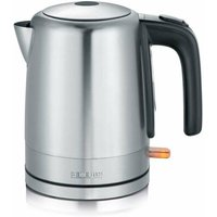 1L Stainless Steel Electric Kettle