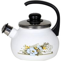 Florida Whistling Stove Top Kettle