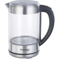 Severin 1.5L Glass Cordless Electric Kettle