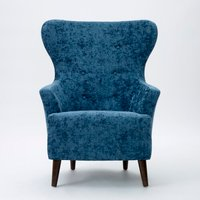 Brettany Wing Back Chair