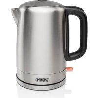 1.7L Stainless steel Cordless Jug Electric Kettle