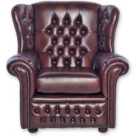 Potter Wingback Chair