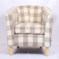 Croix Tub Chair