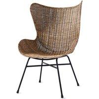 La Mirage Wingback Chair